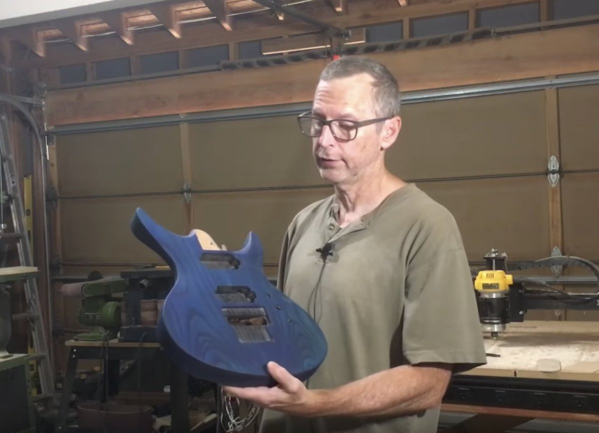 My guitar building YouTube channel:  http://www. youtube.com/c/HighlineGuit ars &nbsp; …    #guitar #luthier <br>http://pic.twitter.com/qXJtTk0IXA