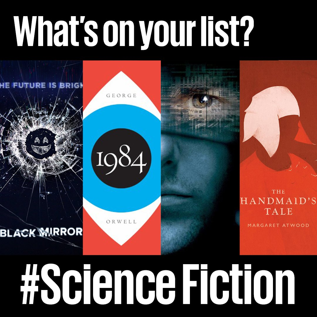 &quot;Science Fiction is the Key to Unlocking our World&quot;  http:// ow.ly/9yI930dRJuf  &nbsp;   by @chasethisnow #sciencefiction #innovation #bigideas<br>http://pic.twitter.com/C7jQQUwU78