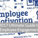 2017 Ultimate Guide to Employee Engagement - EngageRocket https://t.co/5SvG5gC3mj #HR #Leadership