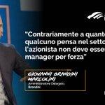Giovanni Brandini Marcolini, Amministratore Delegato di Brandini, a #ADDXV #quote