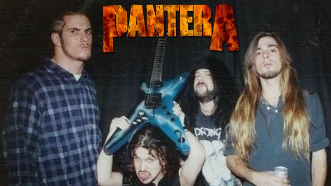 27 years ago PANTERA  Release &quot;Cowboys From Hell&quot;  Fifth album with Thrash Metal &amp; Crossover style  #ThrashMetal #GrooveMetal #90s #Pantera<br>http://pic.twitter.com/wslOPPHclI