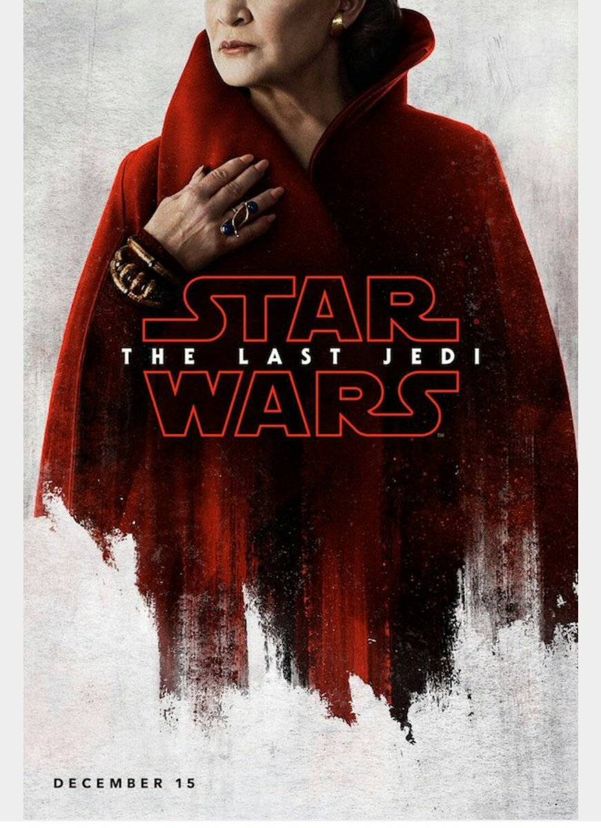 Looks like a mother&#39;s ring to me. 2 stones?! #whoisrey  #hansolo  #StarWarsTheLastJedi #StarWars #leia <br>http://pic.twitter.com/HHUwbph2AB