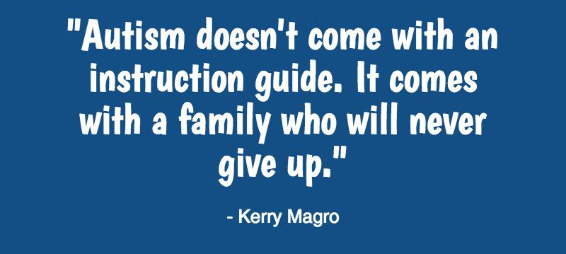 #Love this quote from @Kerrymagro! #mond...