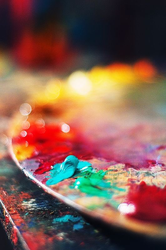 Life is art. Live yours in color.  #LiveOutLoud #BeYou <br>http://pic.twitter.com/PBDYDBpp15