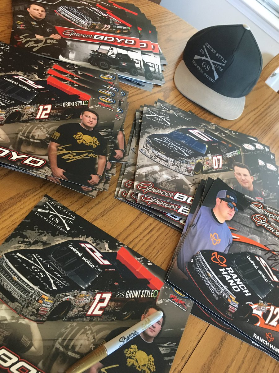 Retweet this for a hero card Giveaway! #nascar #gruntstyle #ranchhand #USA  #excessivecarts<br>http://pic.twitter.com/9inQ82pwHa