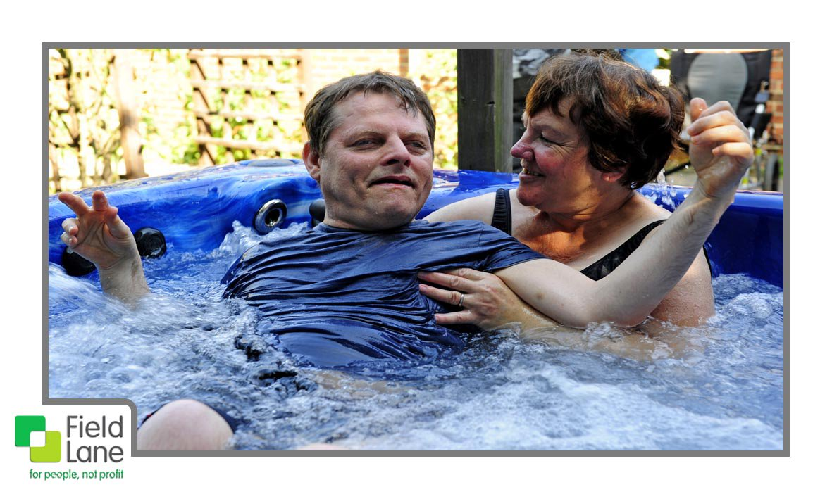 Disability does not get in the way of the fun we have at Field Lane.  http:// bit.ly/FLLearningDisa bilities &nbsp; …  #Disability <br>http://pic.twitter.com/7xGUuzGvlH