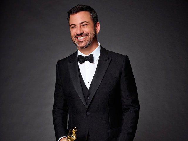 Jimmy Kimmel re-enters health care debate https://t.co/NOcJAM3dNI