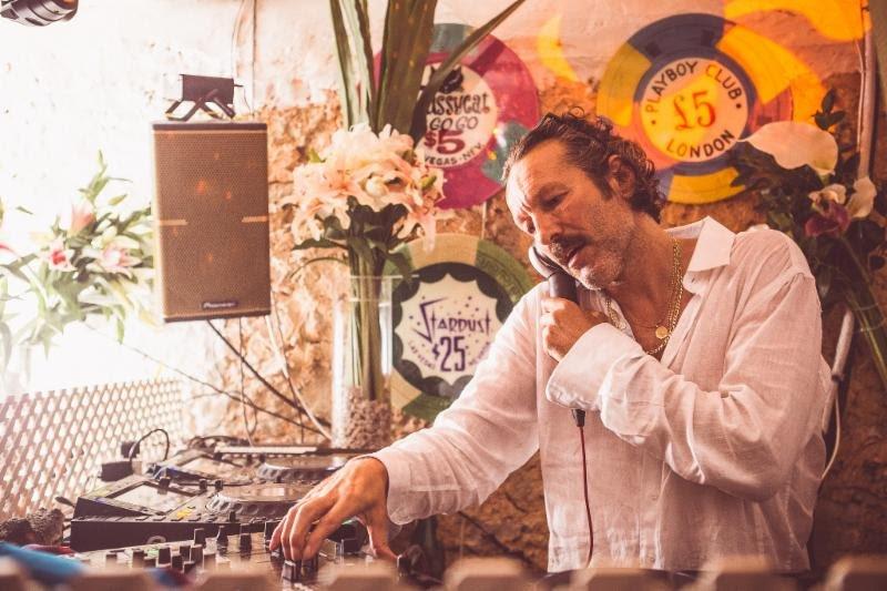 DJ Harvey launches new record label https://t.co/UnylQK6Lzp https://t....