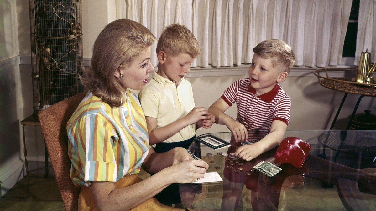 3 biggest money mistakes you're teaching your kids via @malito_ali -   #personalfinance