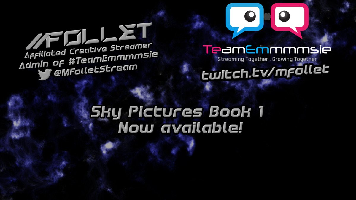 It is now live for sale Sky pictures Book 1 complete! @bandcamp  https:// ellsonmusic.bandcamp.com/album/sky-pict ures-book-1-ursa-major &nbsp; …  #TeamEmmmmsie #NewMusic #AlbumRelease #Orchestra <br>http://pic.twitter.com/gM2OYG6ScP