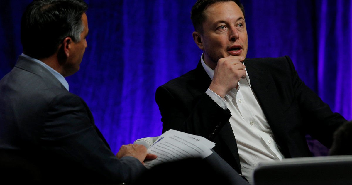 Elon Musk: A Single Vast #Solar Array Could Power The Entire United States  http://www. huffingtonpost.com.au/2017/07/19/elo n-musk-a-single-vast-solar-array-could-power-the-entire-u-s_a_23037634/ &nbsp; … <br>http://pic.twitter.com/3zTlcSuFBa