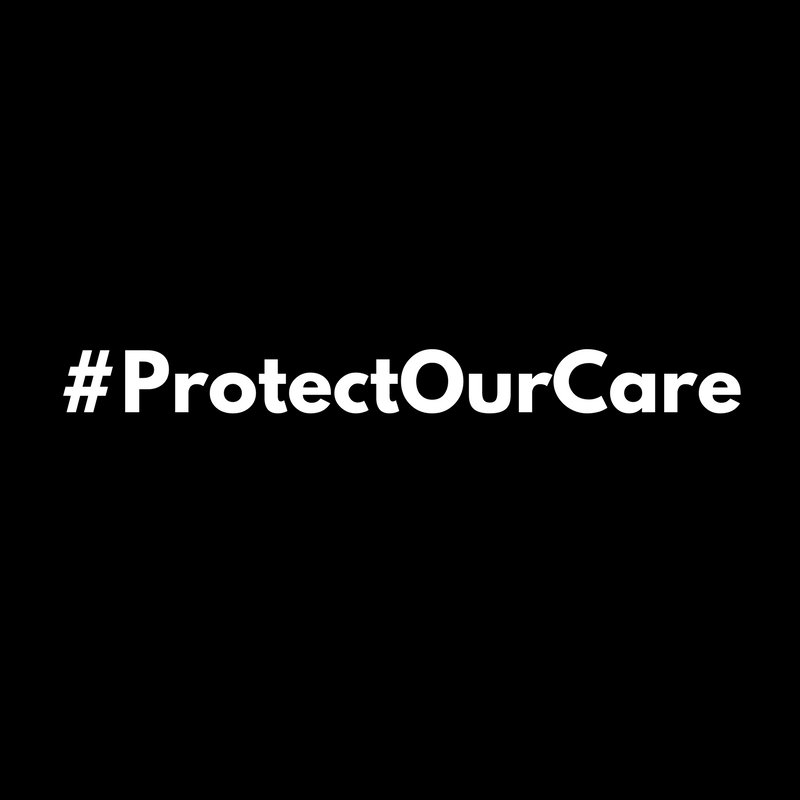 .@BillCassidy @senrobportman @SenDeanHeller @CoryGardner #RepealObamacare is not an option. Vote NO on motion to proceed. CALL: 844-432-0883