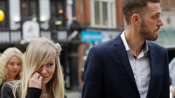Charlie Gard case: Parents withdraw application to bring sick baby to US #FoxNewsWorld  https://t.co/D5XHAOgHx1