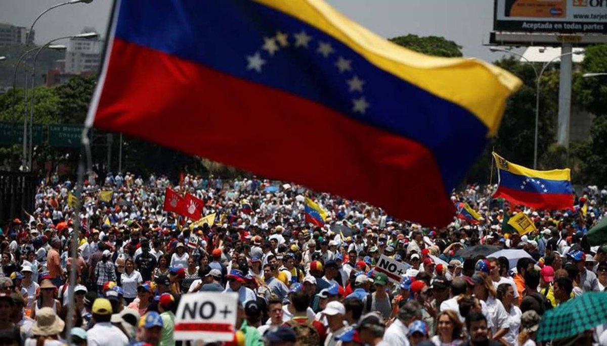 El País: España con Venezuela
