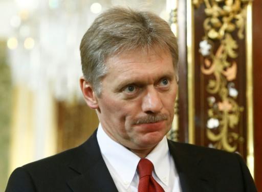 Kremlin: les nouvelles sanctions américaines contre la Russie 'nuisent' aux deux pays https://t.co/8YPkx2bpX3