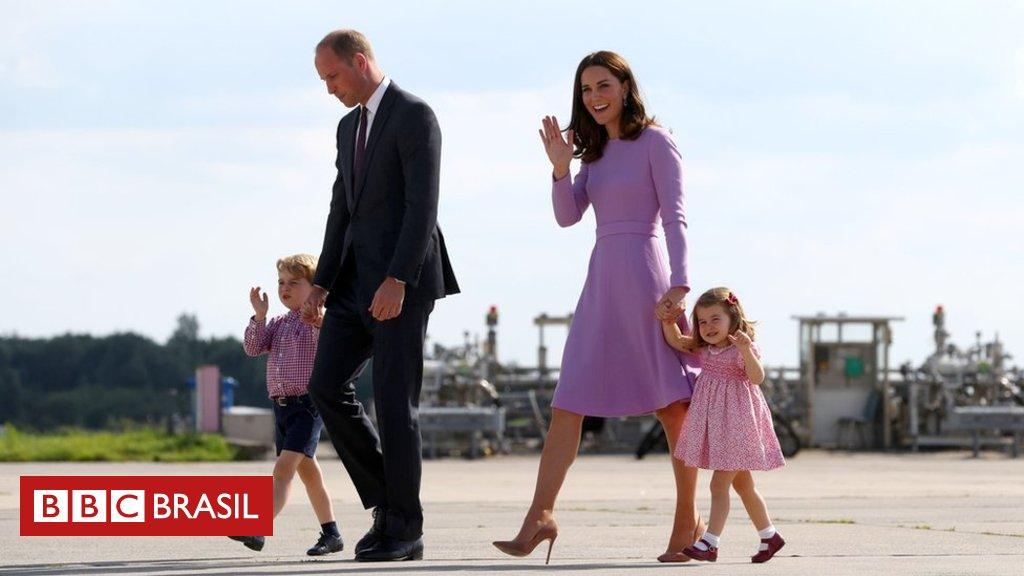'Falo constantemente com meus filhos sobre a vovó Diana', diz príncipe William https://t.co/hKFn2NdyVr