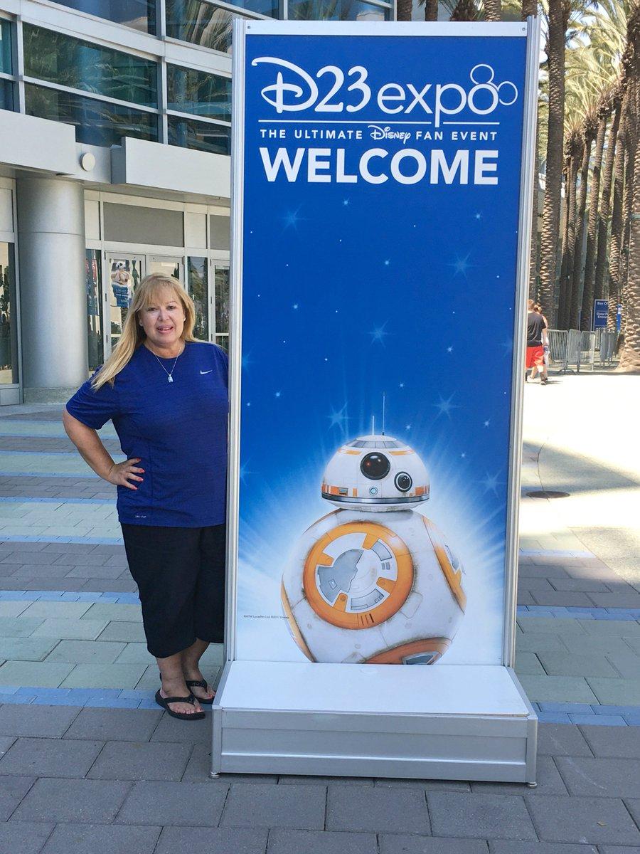 D23 Expo Recap – An Unforgettable Weekend Filled with WOW #D23Expo @DisneyD23  https:// goo.gl/wG9S75  &nbsp;   #WaltDisneyWorld<br>http://pic.twitter.com/rrvCN8GqOg