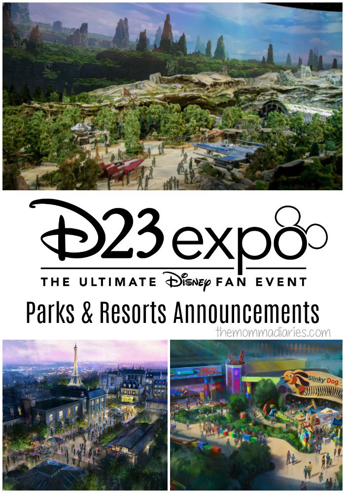 Everything you need to know from #D23Expo about Disney Parks and Resorts!  http:// themommadiaries.com/2017/07/d23-ex po-disney-parks-and-resorts-announcements.html &nbsp; …  #D23Expo2017 #d23<br>http://pic.twitter.com/V8Q7Ujt5cf