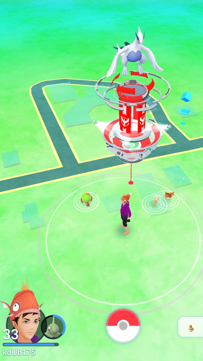 Haha when you&#39;re a rural player &amp; have the dream that people will be here, &amp; not a single person around  #PokemonGo #Troll <br>http://pic.twitter.com/DTqLYrnb8a