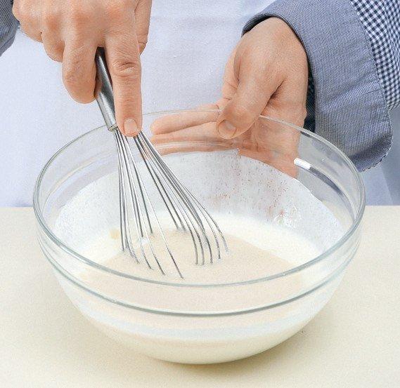 Торт йогуртовый рецепт с фото