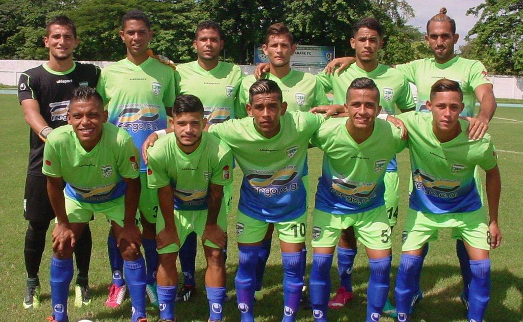 #Futve Atlético Guanare: inicio triunfal su participación en el Clausu...