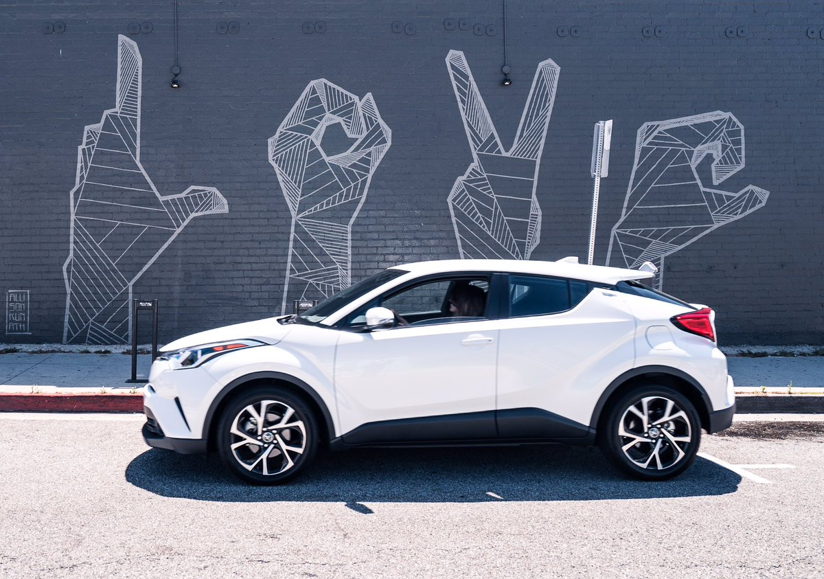Success fyffest was no match for the first ever toyotachr lookout iiipoints we re coming for you pic twitter com evcaqn5hyg