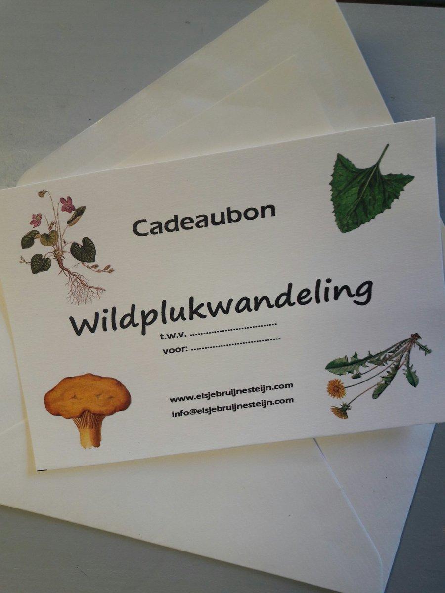 Super blij met mijn nieuwe @cadeaubon. Bedankt @GerSnij!