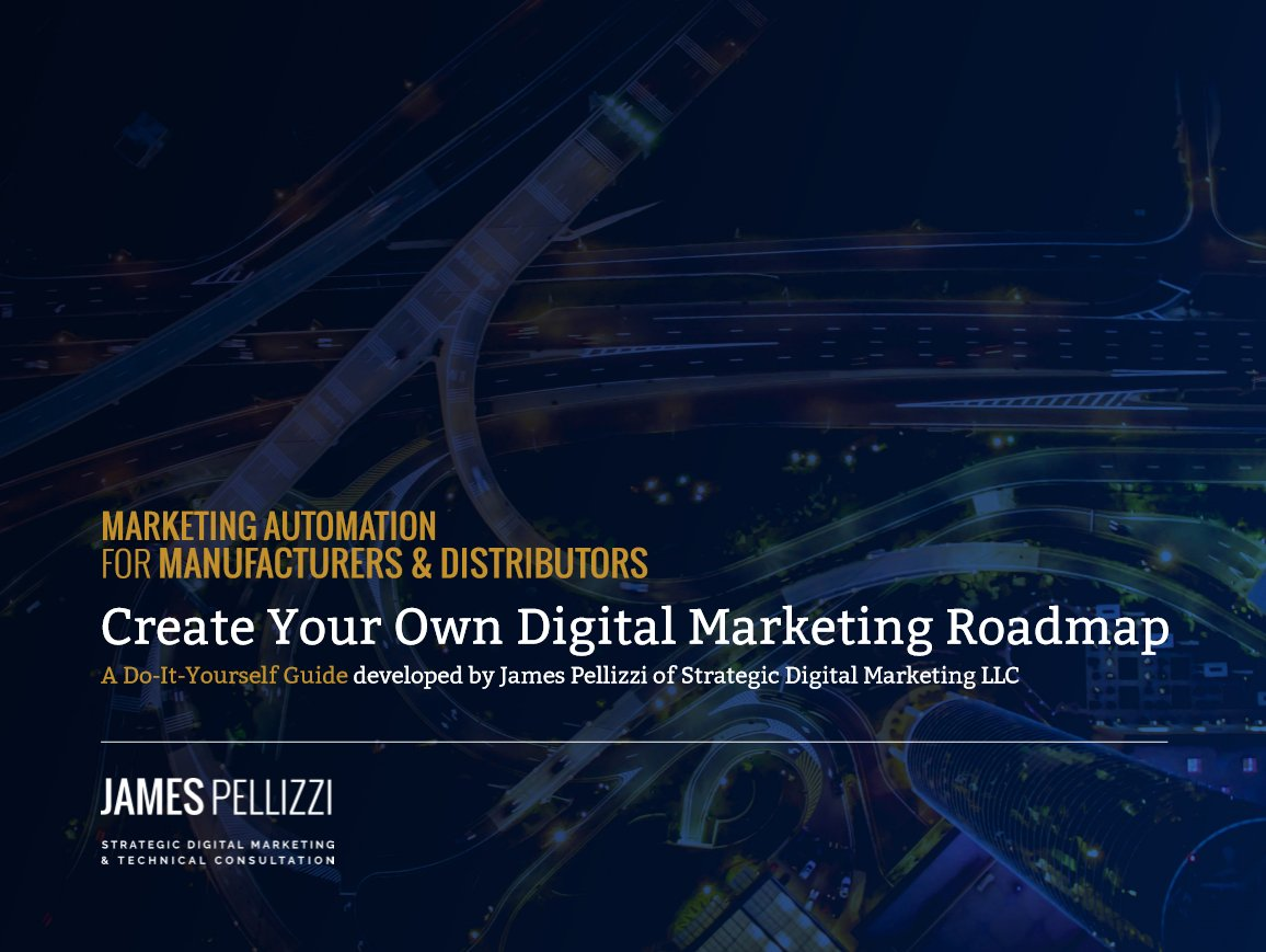 Monday Special - Click the link for my non gated #MarketingAutomation guide:  https:// jamespellizzi.files.wordpress.com/2017/04/digita lmarketingdoityourselfguide.pdf &nbsp; … <br>http://pic.twitter.com/jEEm3oayvm