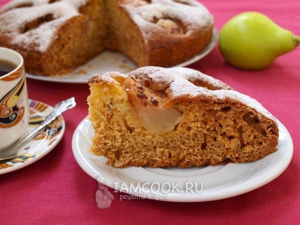 Рецепты пирогов сладких