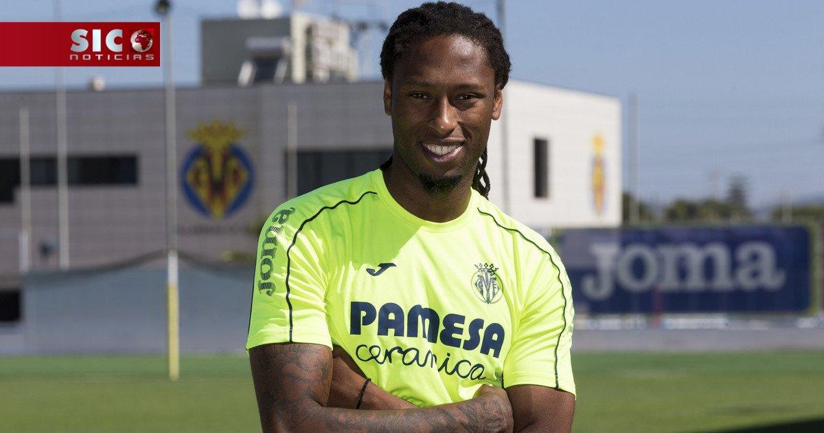 Rúben Semedo sente-se 'como se estivesse em casa' no Villarreal https://t.co/70u9gfimYO