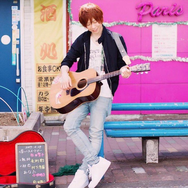 「前田祐二 ギター」の画像検索結果