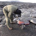 [FAQ] Lava sampling: Why do we do it? https://t.co/6x0iTnbEkj  #MagmaMonday