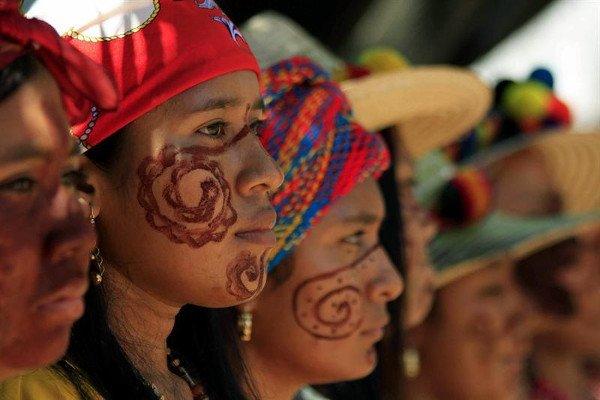 Pueblos indígenas escogerán el 1º de agosto sus representantes Constituyentes