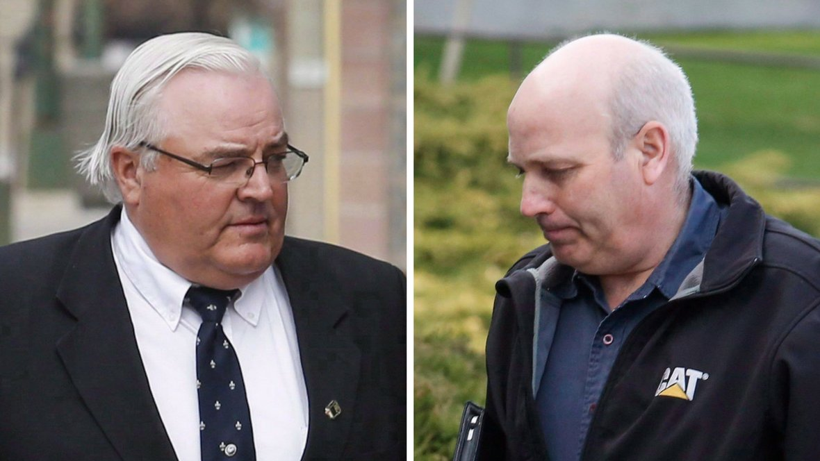 Former bishop of Bountiful, B.C., found guilty of polygamy https://t.c...