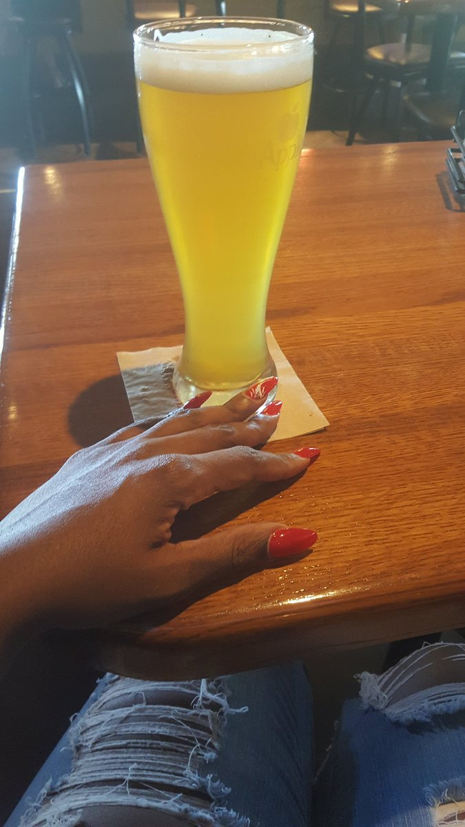 Enjoying a cold beer  that My slave will enjoy warm and distilled in a few hours. #Mistress #ProDomme #Femdom #piss #watersports #toilet  <br>http://pic.twitter.com/5xYzblOUMc