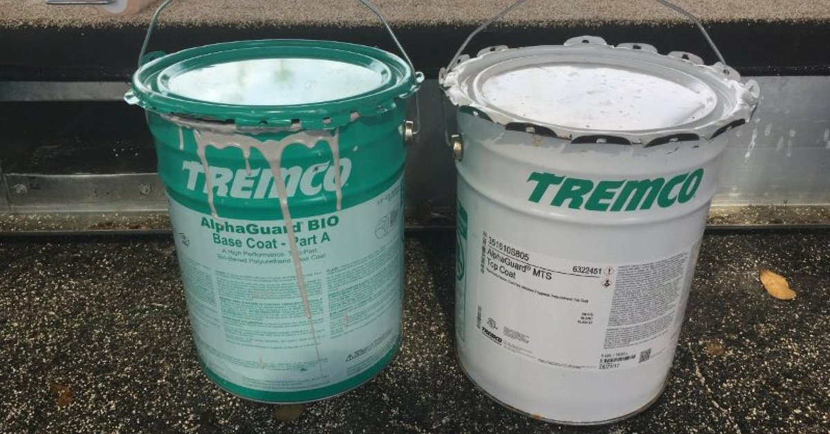 Tremco Roofing On Twitter Quot Looks Like Another Roof Is