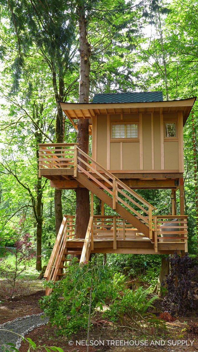 ... Pete Nelson Irish Cottage. Wonderful Pete Nelson Irish Cottage  Treehouse Masters ...
