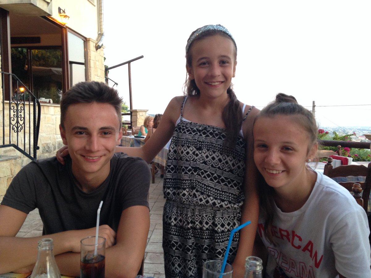 Loving life in Cyprus #familytime. <br>http://pic.twitter.com/zRJOChW0vP