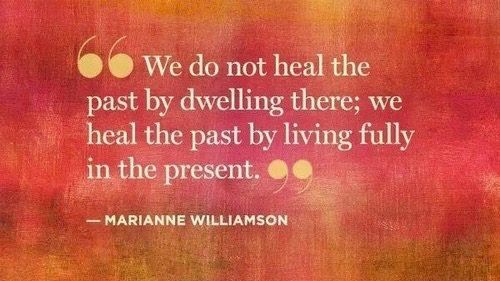 We do not heal the past by... #PresentMoments #Mindfulness #Healing <br>http://pic.twitter.com/NN1f8y6zha