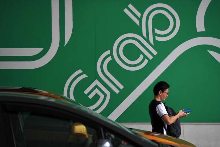 #MobilePayments are on the radar for @GrabSG in Southeast Asia  http:// buff.ly/2tBUgV0  &nbsp;  <br>http://pic.twitter.com/V56mAwQwYg