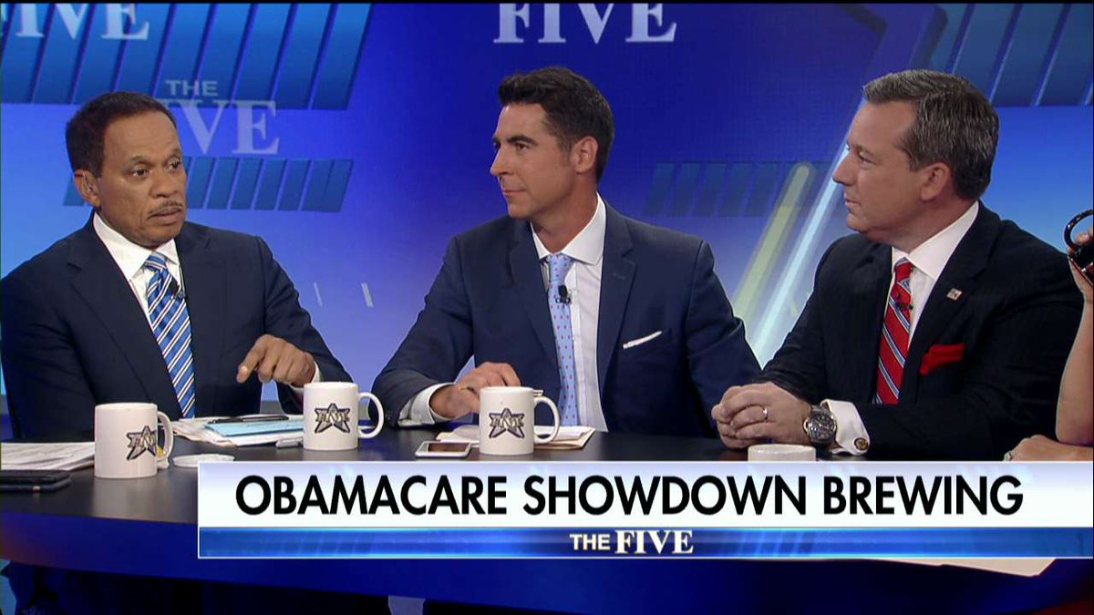 .@TheJuanWilliams on health care reform: 'All it's about now is: Can #...