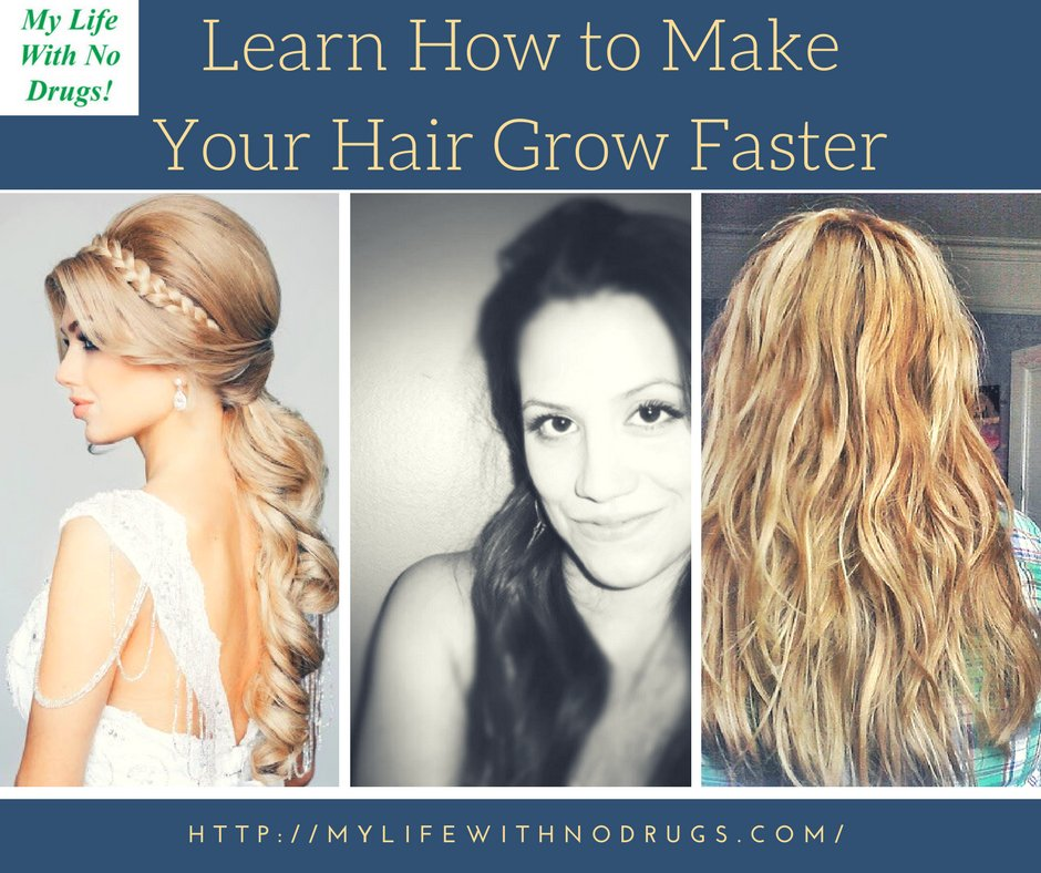 How to Make Your #Hair Grow Faster #HairCare  http:// bit.ly/2vnPJT0  &nbsp;  <br>http://pic.twitter.com/XknqiZXVt3