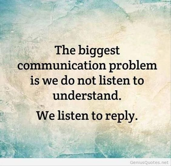 Next time you listen, make sure to understand, not only to reply!  #communication #listen #success #lifestyle #future <br>http://pic.twitter.com/ud8mrr9mit