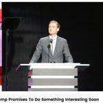 Eric Trump Promises To Do Something Interesting Soon  https://t.co/cWDaTEojza   #EricTrump #DonaldTrump #politics