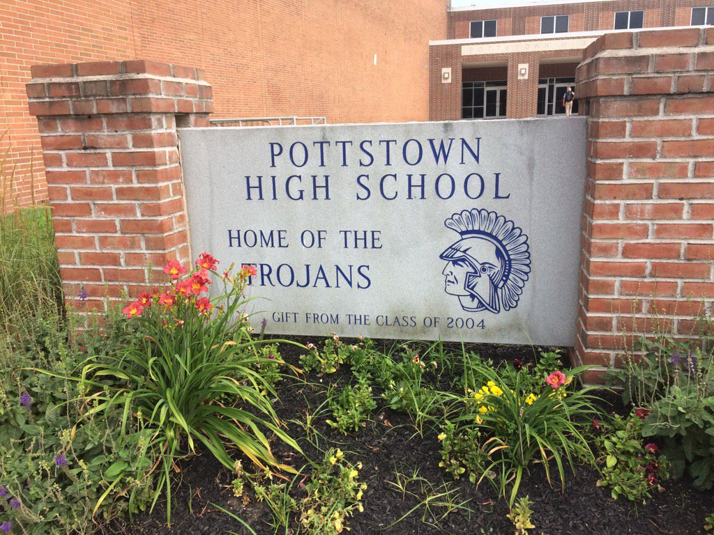 Time for the meeting about @pottstownschool  uniform policy. Follow along if you can't make it in person. https://t.co/WrkHzViPtk
