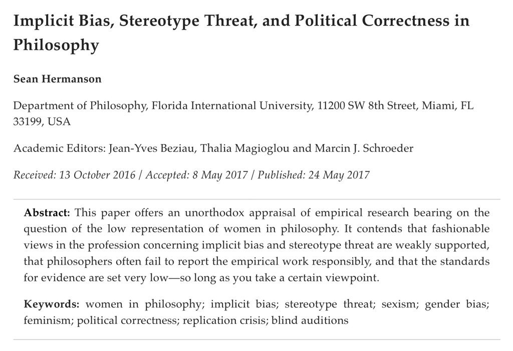 stereotype threat 2 essay View essay - stereotype threat-edited (1)doc from psy 542 at keiser university campus fort lauderdale campus running head: stereotype threat stereotype threat 1 stereotype threat 2 stereotype.