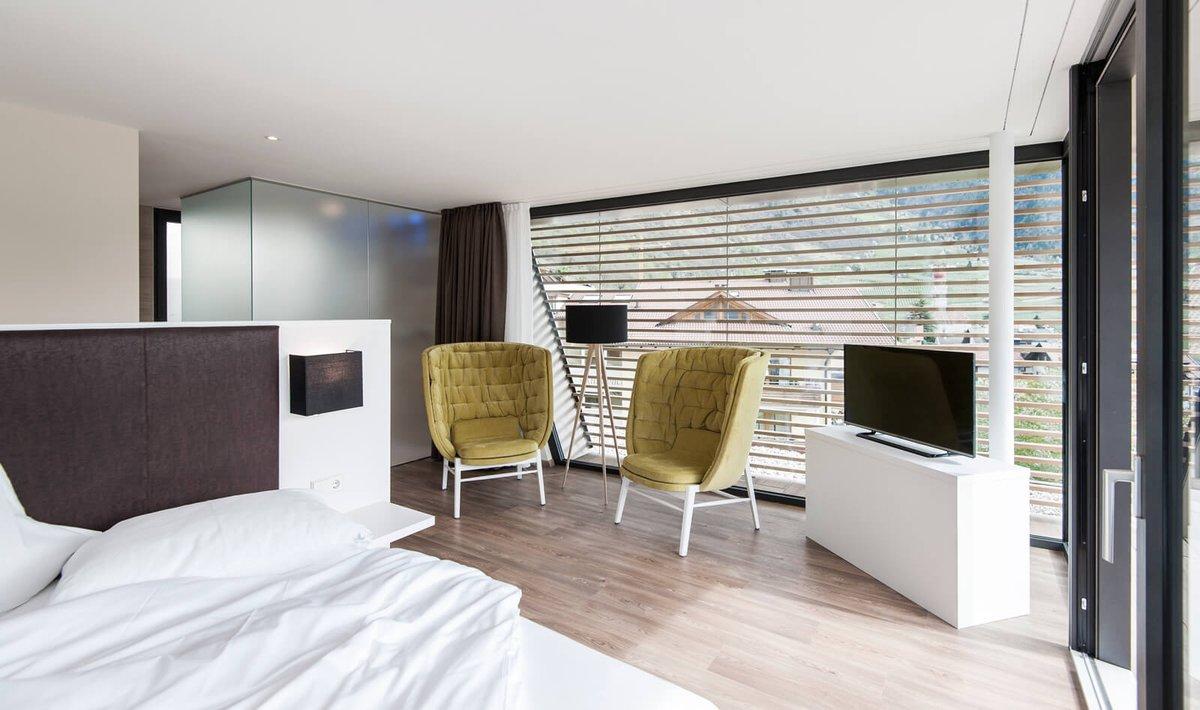 Home Adore On Twitter Hotel Burgund By Monovolume Architecture