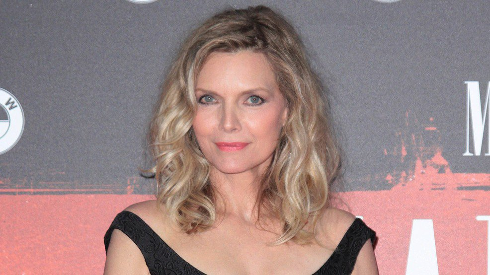 Michelle Pfeiffer joins 'Ant-Man and the Wasp' as Janet: https://t.co/...