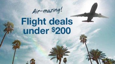 Flights for under $199  http:// bit.ly/2eCEF0w  &nbsp;   #Internetmarketing #defstar5 #makeyourownlane #socialmedia #DigitalMarketing #OnlineMarketing<br>http://pic.twitter.com/IhP3Yj1E1w