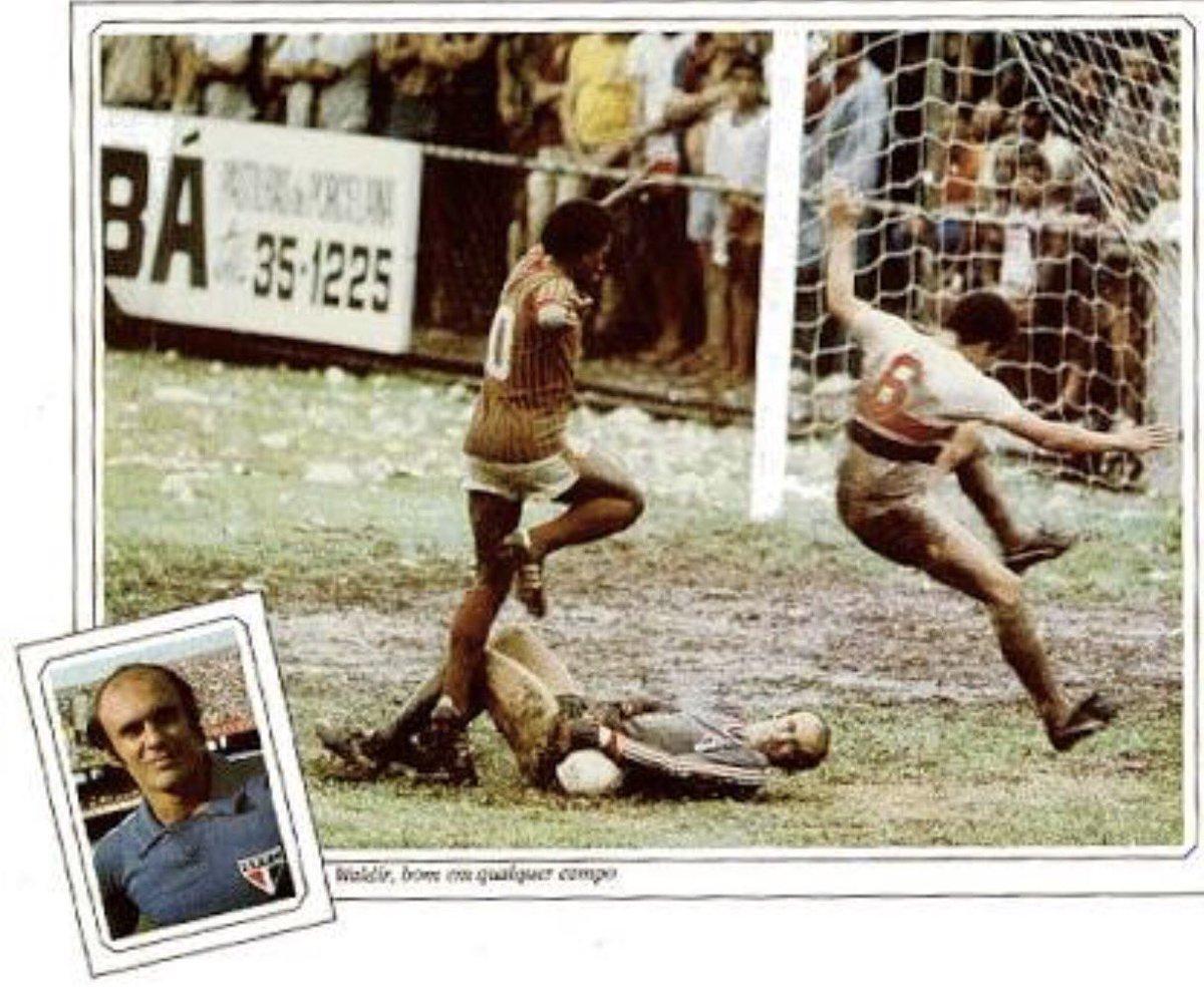#WaldirPeres Gone But Not Forgotten   #SPFC #Brazil <br>http://pic.twitter.com/s7VekeCx8j
